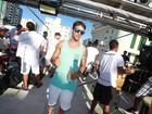 Famosos curtem trio de Ivete Sangalo na segunda-feira, 8, de carnaval