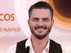 'BBB 17': Marcos ostenta vida luxuosa em rede social e é fã de Nicole Bahls