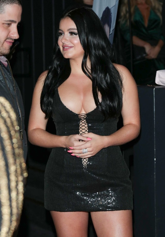 Ariel Winter (Foto: Backgrid)