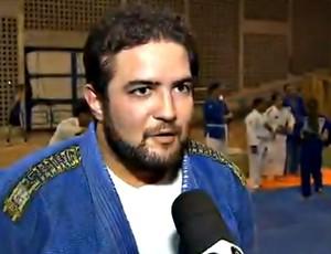 Judô, Master, Argentina, Campeonato Master (Foto: Reprodução / TV Cabo Branco)