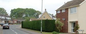 Sem saber, imobiliária vende casa que pertenceu a Ayrton Senna (BBC)