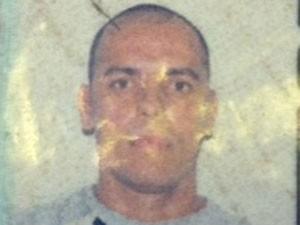 Francinaldo foi baleado enquanto dirigia (Foto: Guilherme Brito / G1)