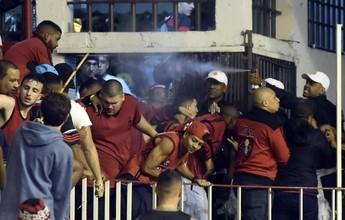 TJD-RJ não aceita efeito suspensivo, e Flamengo segue sem torcida em final