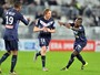 Fogo amigo ajuda, e Bordeaux avança às semis da Copa da Liga Francesa