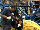 BA registra maior queda na produção industrial entre 14 estados do país
