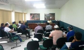 Reunião Acreano Sub-15 FFAC (Foto: Murilo Lima)