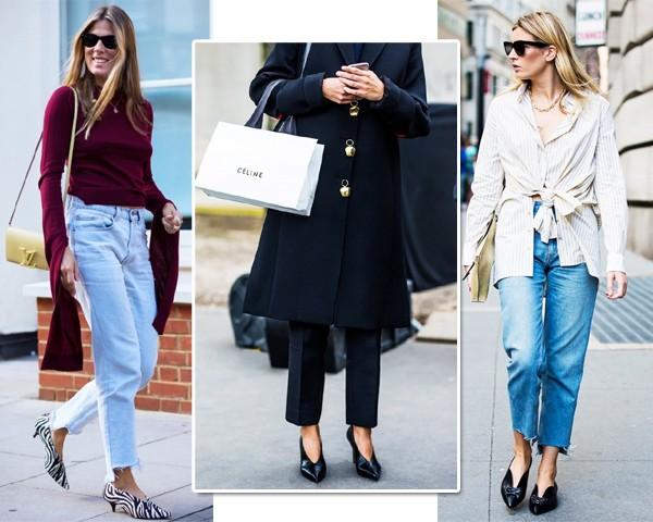 Fashionistas investem no V-neck (Foto: Reprodução Instagram)