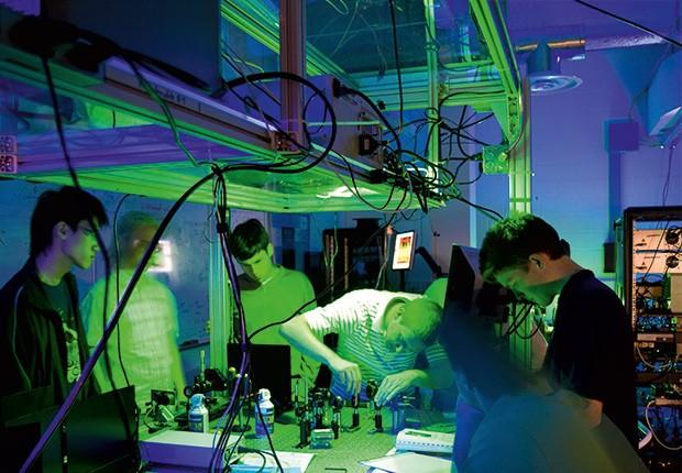 Tecnologia;Ciência;Inovação (Foto: Divulgação)