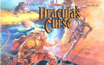 castlevaniaIII-draculas-curse (Foto: castlevaniaIII-draculas-curse)