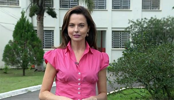 Bom Dia Paraná Mulheres às Avessas Lígia Guerra (Foto: Reprodução/ RPC TV)
