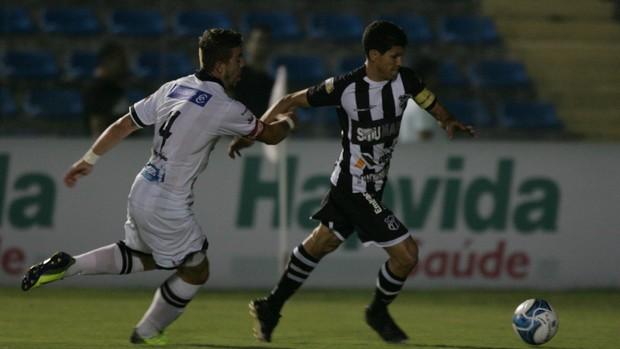 Assistir Botafogo-PB x Ceará ao vivo 20/07/2016