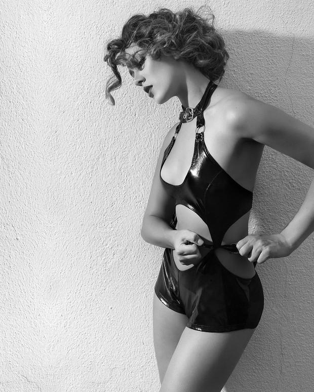 Adriana Birolli (Foto:  Angelo Pastorello)