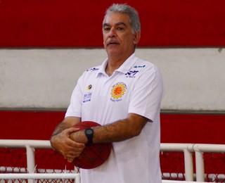 Luiz Zanon São José Basquete (Foto: Danilo Sardinha/GloboEsporte.com)