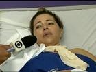 Mulher se arrasta até rodovia após ser baleada e deixada em matagal no TO