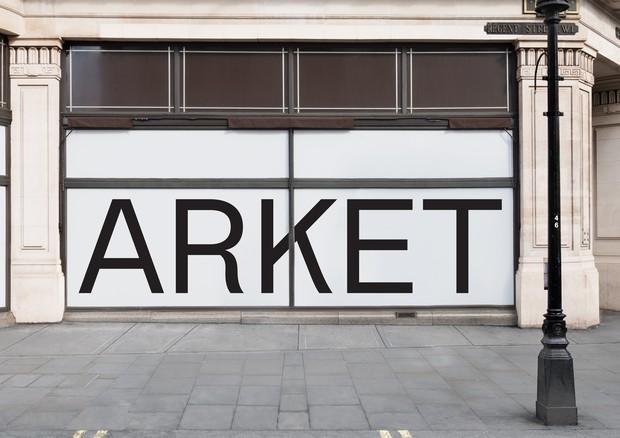 Arket é a mais nova marca do grupo  Hennes e Mauritz (Foto: Divulgação)