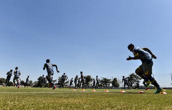 Matemática, jejum e Z-4: o que está valendo no jogo entre Cruzeiro e Fla