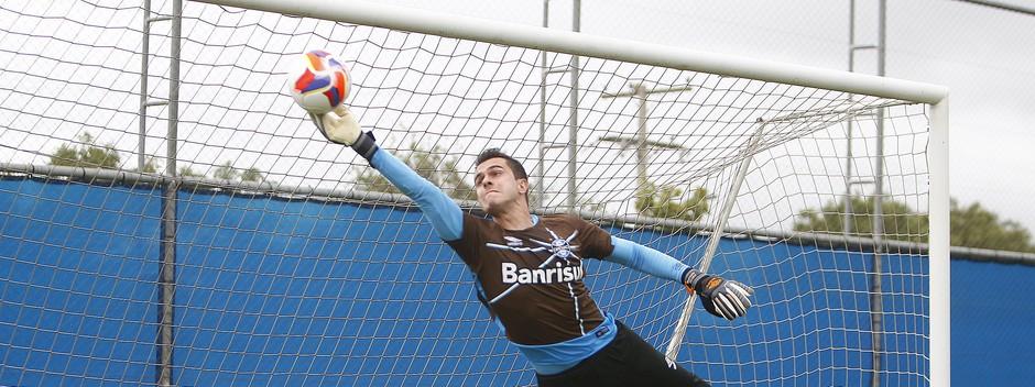 BLOG: Os 31 gols da segunda rodada do Brasileiro na visão dos goleiros