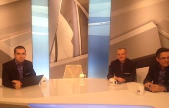 SporTV homenageia Carlos Alberto e deixa cadeira vazia em programa