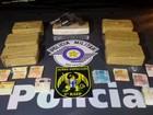 Seis são presos por tráfico de drogas em Ubatuba, SP