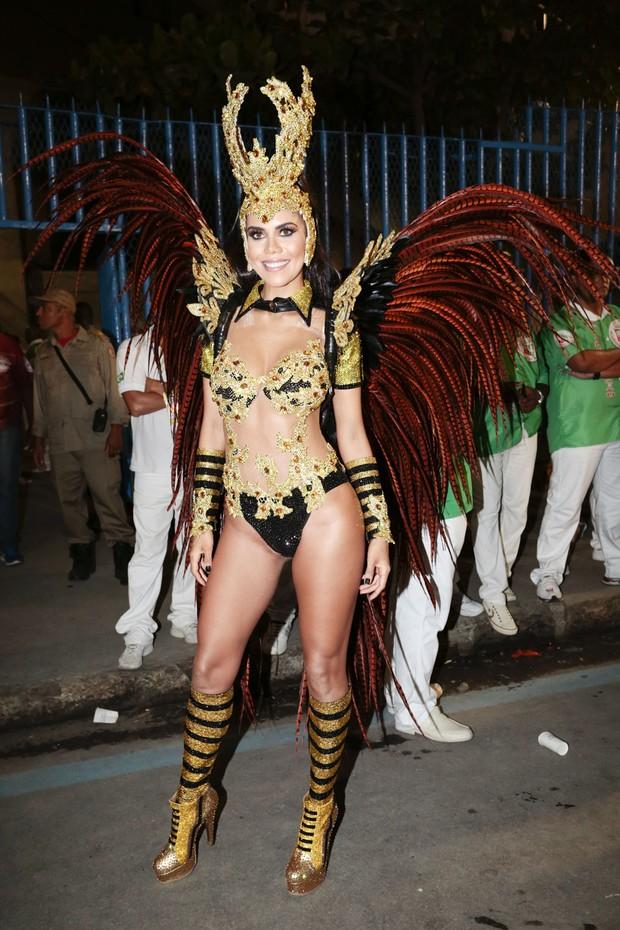 Daniela Albuquerque (Foto: Manuela Scarpa e Rafael Cusato/Brazil News)