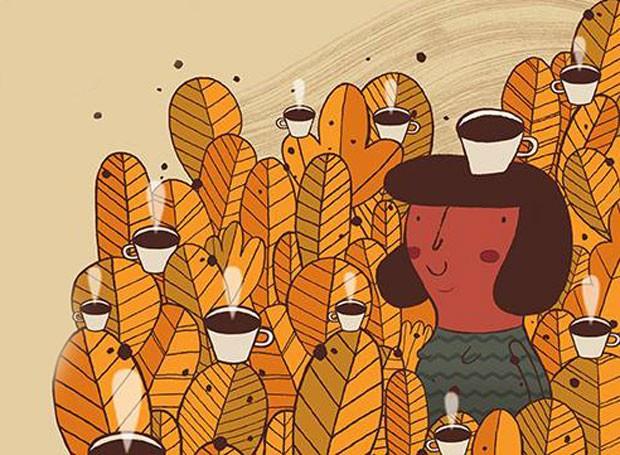Café com Teatro traz arte e cultura para todas as idades (Foto: Divulgação)