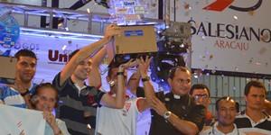 2013: Arqui fatura hepta nos Jogos (Arquidiocesano fatura hepta (Thiago Barbosa))