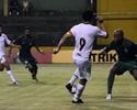 """Luiz Alberto não renova com Boavista e garante que está """"querendo parar"""""""