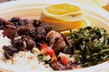 Receita de feijoada (Foto: Flickr / Crdito: Carol Garcia / AGECOM Bahia)