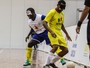 ADVP perde para o ICB e se despede da Copa Brasil de Futebol de 5