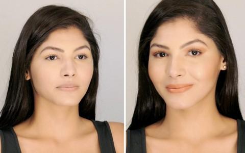Maquiagem rápida: Torquatto ensina look monocromático para os momentos de pressa