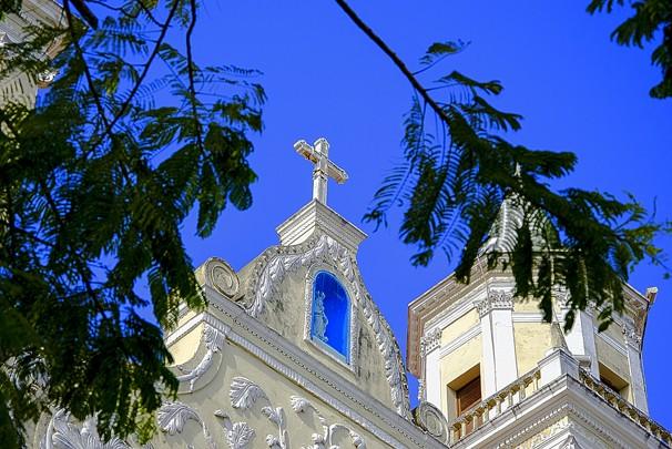 Igreja (Foto: Hermano Araruna/Divulgação)
