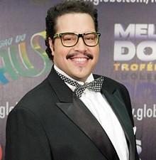 Tiago Abravanel participa do Dança dos Famosos (Foto: Divulgação/TV Globo)