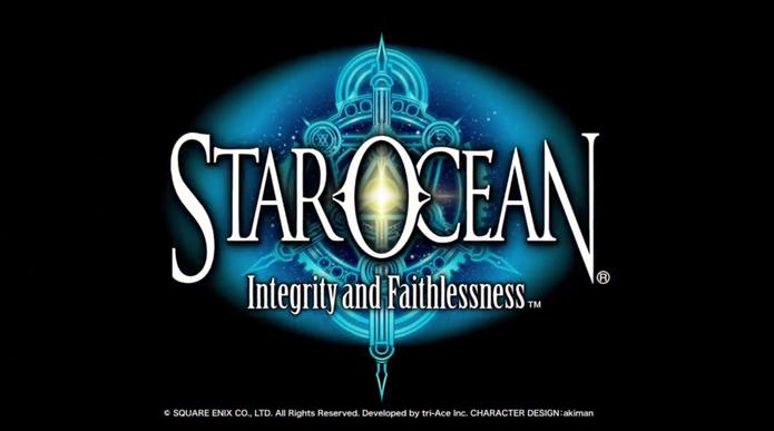 E3 Star Ocean (Foto: Divulgação)