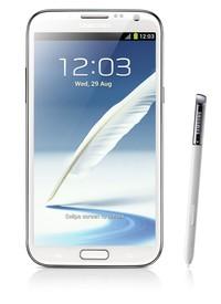 Galaxy Note II (Foto: Divulgação)
