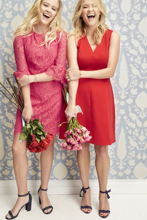Reese Witherspoon e Ava Phillippe (Foto: Divulgação)