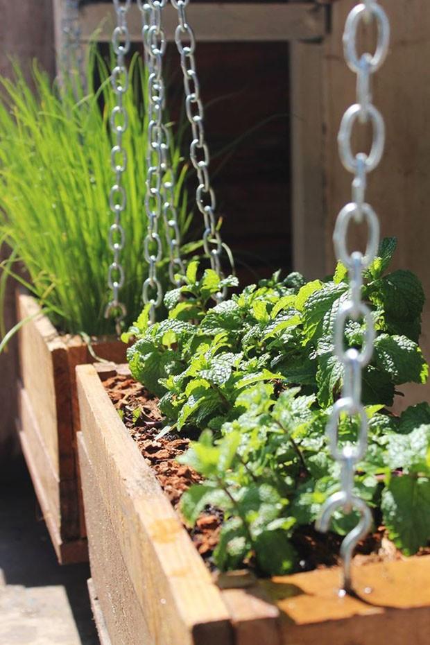 Horta Arte Gourmet (Foto: divulgação)