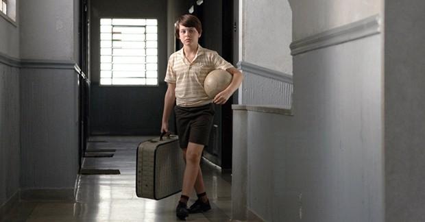 Filme O Ano em que Meus Pais Saíram de Férias (2006), no qual Anna assina o roteiro (Foto: Divulgação)