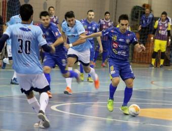 e41069b1e0 Final entre São José Futsal e Taubaté começa nesta quarta  confira datas