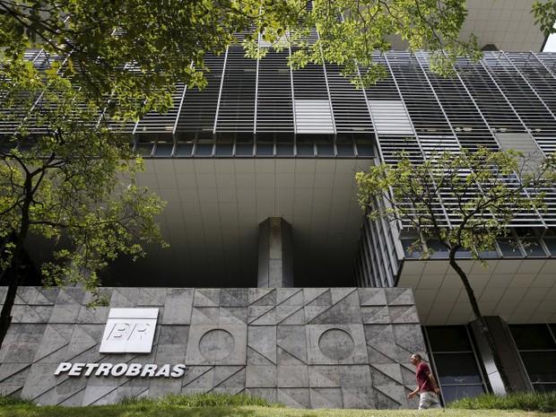 Sede da Petrobras no Rio de Janeiro. (Foto: REUTERS/Sergio Moraes)