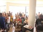 Manifestantes desocupam sede do Incra em Araguaína após acordo