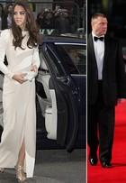 Econômica, Kate Middleton adora repetir looks. Relembre alguns dos modelitos preferidos da princesa