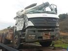Polícia registra dois acidentes nas BRs 381 e 116 , próximo a Valadares