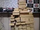 Polícia de Piracicaba localiza 114 kg de maconha; maior apreensão do ano