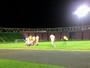 Com gol de pênalti, Uberaba Sport vence Araxá no Parque do Sabiá