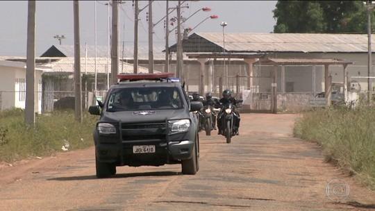 Risco de massacre em Roraima faz Justiça mandar presos para casa