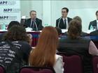 Força-tarefa da Lava Jato denuncia Gim Argello, Delúbio e Odebrecht