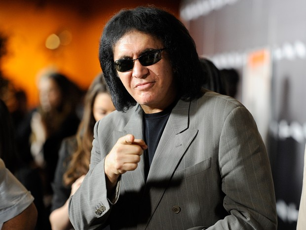 Gene Simmons  (Foto: getty images)