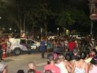 Homem é morto a tiros por dupla em moto na Zona Leste de Manaus