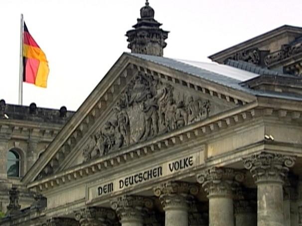 O TestDaf é a prova de proficiência mais aceita entre as universidades alemãs (Foto: Reprodução de TV)