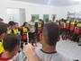 Técnico do Globo FC festeja vitória e intensidade para fazer placar elástico